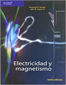 Electricidad y magnetismo/ Electricity and Magnetism (Spanish Edition