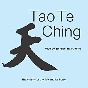 The Tao Te Ching Audiobook