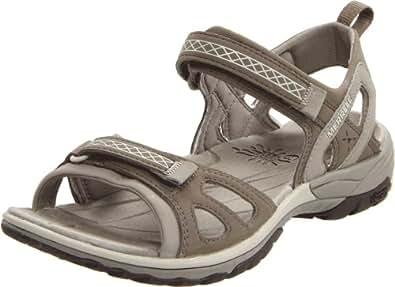 Unique Merrell Women39s Yarra Boot Grey UK 65 Amazoncouk Shoes Amp Bags