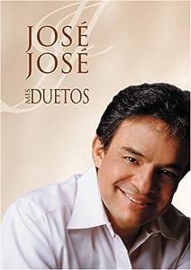 José José: Mis Duetos