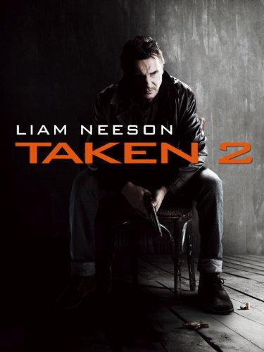 "Liam Neeson volvería para ""Taken 4"" (Busqueda Imp"