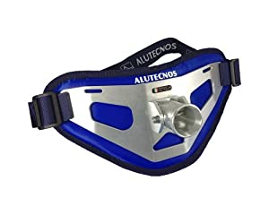 Alutecnos Dolce Vita Soft Fighting Belt - Silver