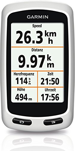 Garmin Edge Touring Plus