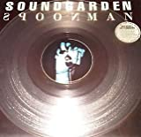 Spoonman (Etched Disc Clear Vinyl)