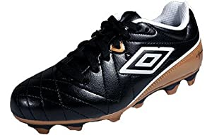 Boys Umbro Speciali 4 Shield FG JNR Size UK4