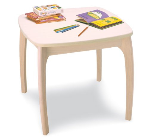 Pintoy Junior Wooden Table