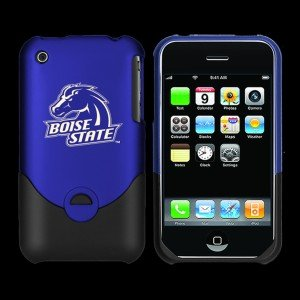 Boise State iPhone 3G / 3GS Duo Shell