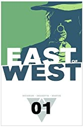 East of West Volume 1: The Promise TP