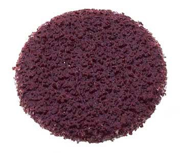 3M Ceramic Abrasive Kit Purple 77Pcs
