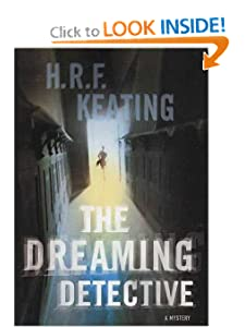 The Dreaming Detective - H. R. F. Keating