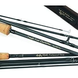 Temple Fork Outfitters Professional Series II Fly Rods Model