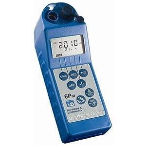 Myron L 6PIIFCE Ultrameter with LSI Calibrate