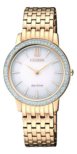Citizen-Womens Watch-EX1483-84A