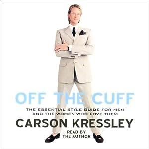 Off the Cuff Audiobook