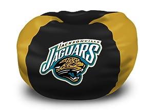 NFL Jacksonville Jaguars Bean Bag Chair by Northwest