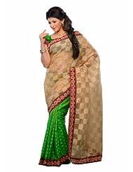 Shariyar Net Jacquard Net Jacquard Saree PRC44032