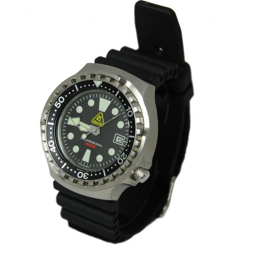 Cressi Sub Pro 500 Professional Divers Watch