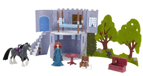 Fisher Price Play Castle