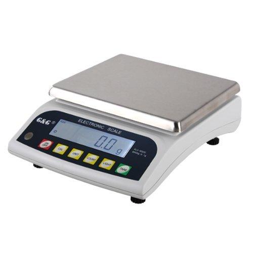 GundG-PLC-Bilancia-di-precisione-da-tavolo-PLC-per-laboratorio-industria-oro-3000g005g-utilizzabile-a-batteria
