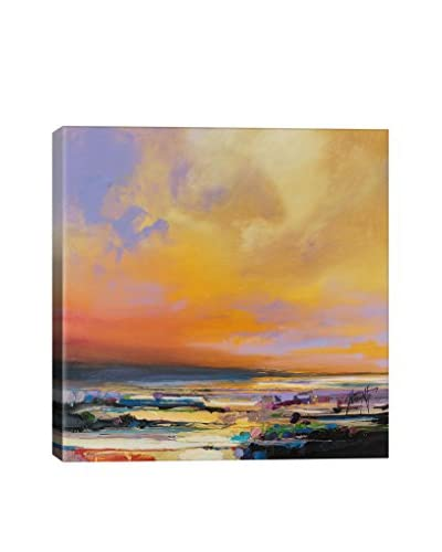 Scott Naismith Diminuendo Study I Gallery-Wrapped Canvas Print