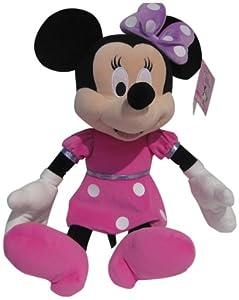 Disney - 5871755 - Doudou - Minnie Shimmer Party - 55 cm