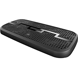 SOL REPUBLIC DECK Wireless Bluetooth Speaker - Gunmetal 1500-00