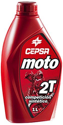 cepsa-515794187-moto-2t-competition-huile-synthetique-pour-moteurs-a-2-temps-1-l
