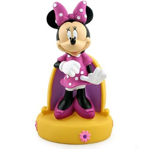 Disney Minnie Mouse Coin Piggy Bank