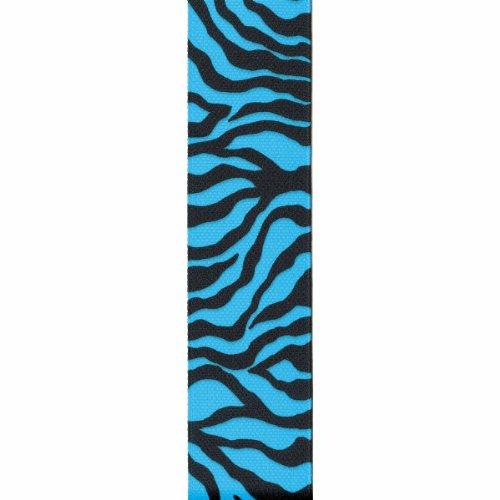 Offray Grosgrain Animal Craft Ribbon, 7/8-Inch x 9-Feet, Island Blue