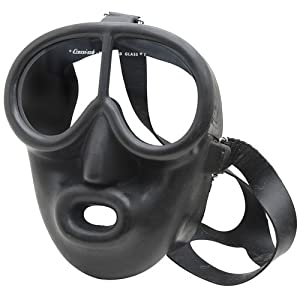 Cressi Scuba Full Face Mask by Cressi