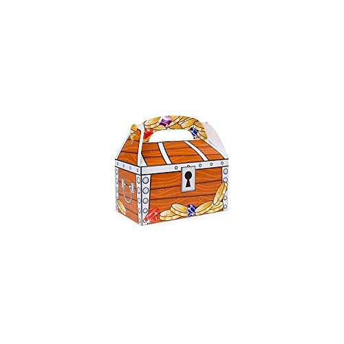 Fun-Express-Treasure-Chest-Treat-Boxes-Bulk-1-Pack-of-12