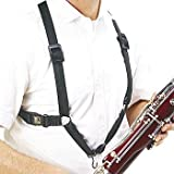 BG B12 Bassoon Harness Strap, Small