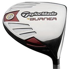 TaylorMade Men's Burner 460 Ti Driver