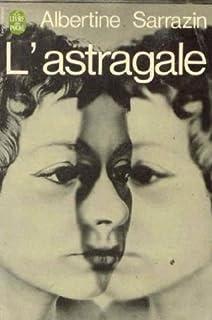 L'astragale : roman