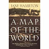Map of the World (0385720106) by Hamilton, Jane