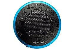 Boompods Aquapod waterproof shockproof wireless speaker - Blue