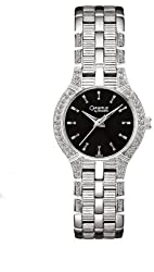 Bulova Watches 43L004 Caravelle Crystal - Ladies Watch