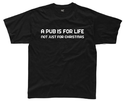 A-la-cerveza-Guinness-del-objetivo-es-para-la-vida-til-de-la-no-es-JUST-FOR-para-hombre-de-Navidad-carcasa-con-impresin-de-colibres-y-T-camiseta-de-manga-corta