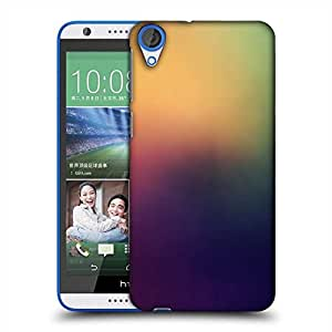 Snoogg Cool best abstract Designer Protective Back Case Cover For HTC Desire 820