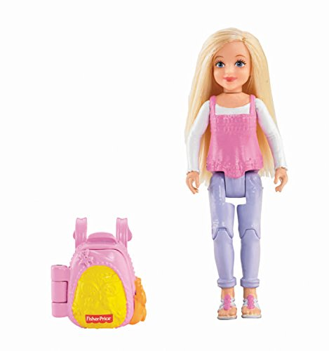 Fisher-Price Loving Family Sister Figure
