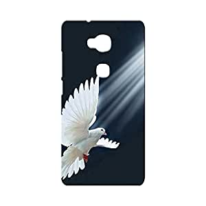 G-STAR Designer Printed Back case cover for Huawei Honor X - G2735