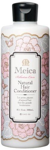 Meica 名花 ナチュラルヘアコンディショナー ME22001