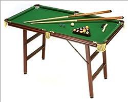 mini billiard table