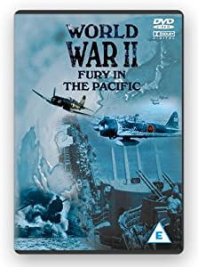 Fury In The Pacific (World War 2)