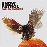 Snow Patrol Fallen Empires