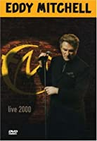 Eddy Mitchell : Live 2000