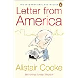 Letter from America: 1946-2004by Alistair Cooke