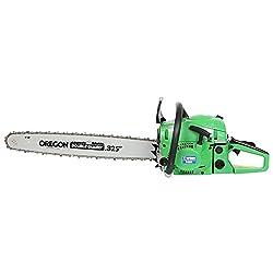 Turner Tools TT 2258 22'' 1700W Petrol Chain Saw