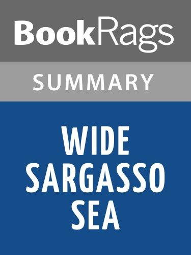 Essays antoinette wide sargasso sea