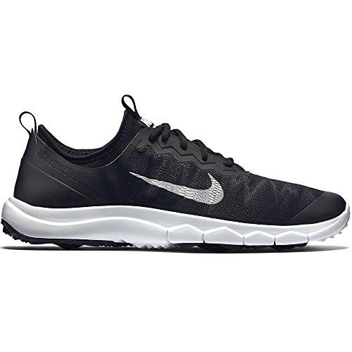 Nike-Golf-FI-Bermuda-BlackWhite-Womens-Golf-Shoes